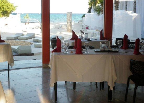 Bel Air Collection Xpu Ha Riviera Maya :                   Sushi bar