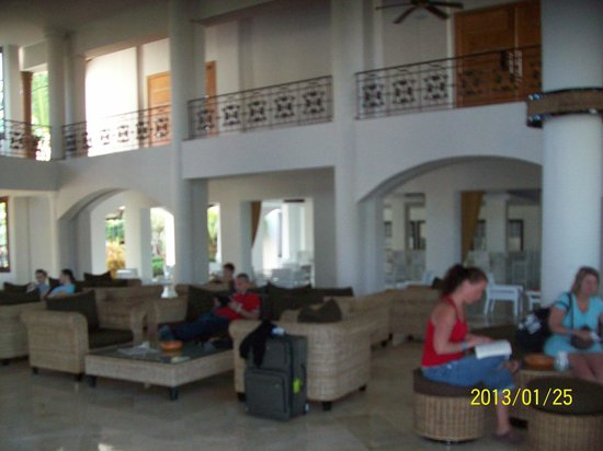 Be Live Collection Punta Cana: Lobby
