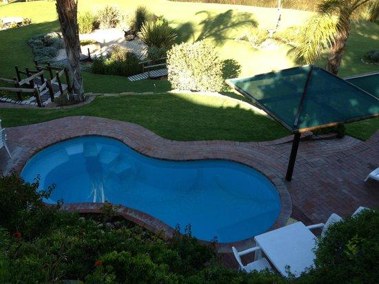 Yotclub B&B:                   Swimming Pool - YotClub, Oudtshoorn, South Africa