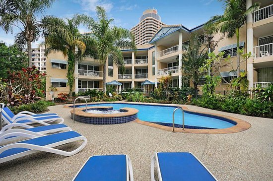 Photo of Surfers Beach Holiday Apartments Surfers Paradise