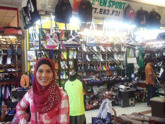 Tanah Abang Market - Jakarta - Reviews of Tanah Abang