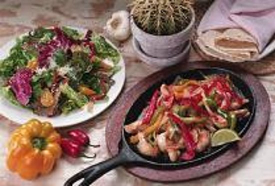 Colorado Grill: Best Fajitas