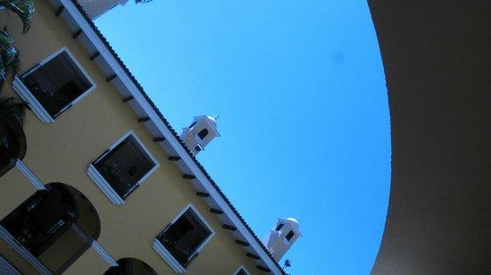 코스타리카 메리어트 호텔 산호세 사진