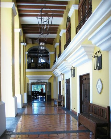 Costa Rica Marriott Hotel San Jose: Pura Vida