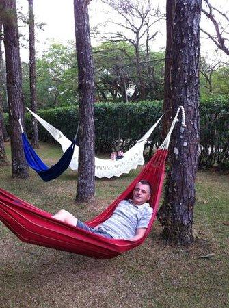 Park Eden Bed & Beakfast:                   Park Eden, El Valle, Panama