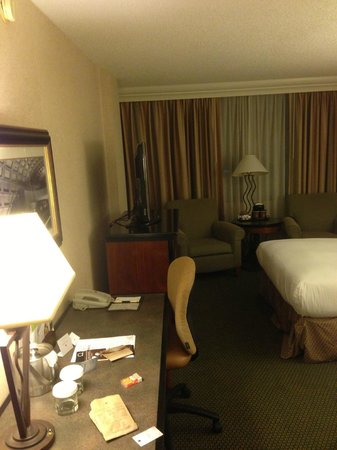 DoubleTree by Hilton - Washington DC - Crystal City: Room