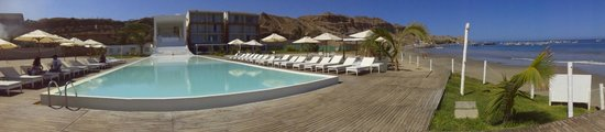 Mancora Marina Hotel: panoramica 02