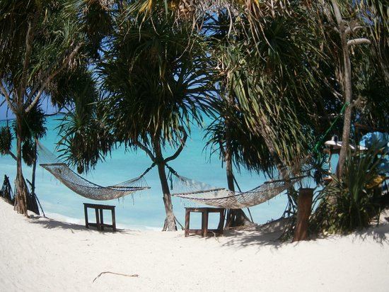 拉斯南威海灘酒店照片
