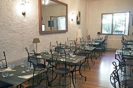 The 10 best restaurants near auberge de la tour valros for Auberge de retord maison bouvard