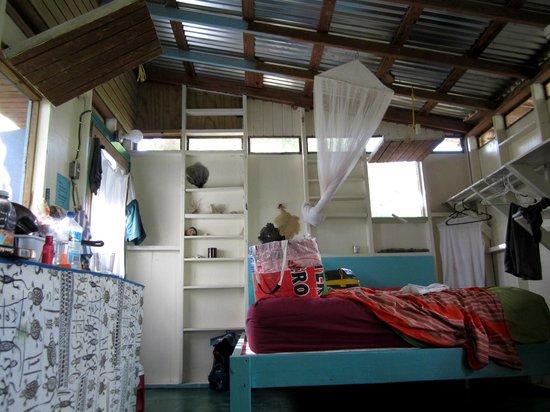 La Finca Vieques: la casita