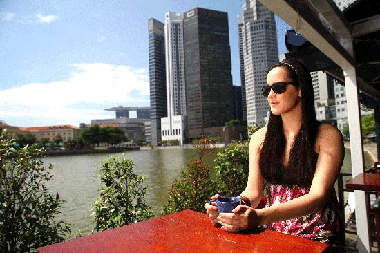 Prince of Wales Backpacker - Boat Quay: getlstd_property_photo