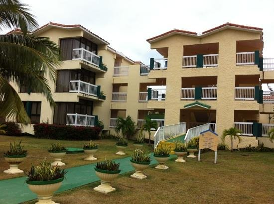 Be Live Experience Varadero : bon emplacement de chambres