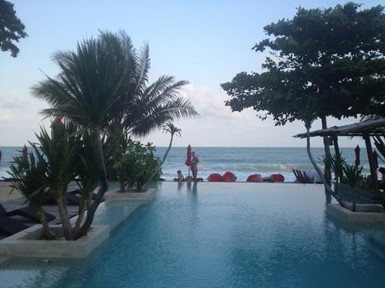 Anantara Rasananda Koh Phangan Villas :                   pool