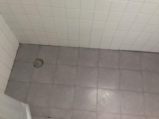 myhotel Pratunam:                   bathroom