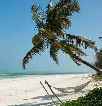Breezes Beach Club & Spa, Zanzibar: The Beach