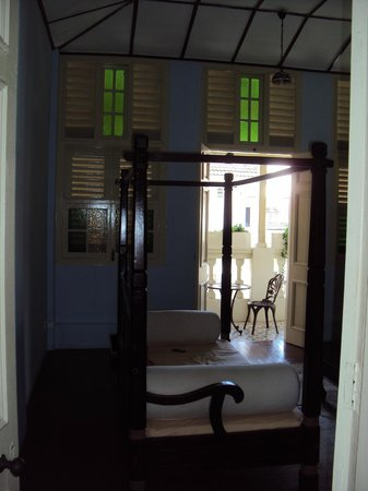 帕蘭曲尼傳統套房照片