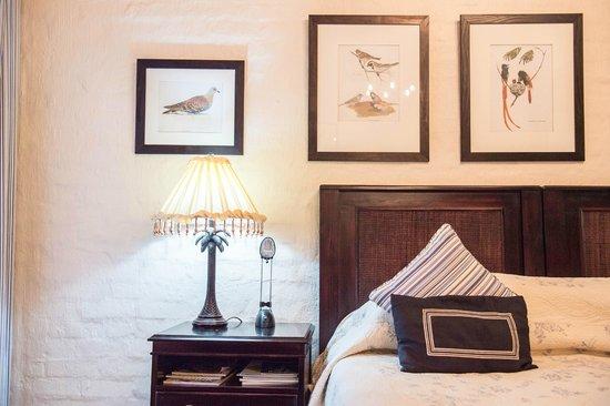 Fordoun Spa Hotel Restaurant: Deluxe Bedroom