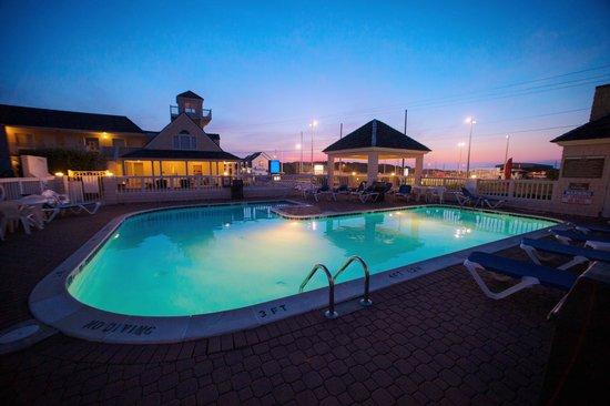 Hatteras Island Inn Buxton: Island Sunsets