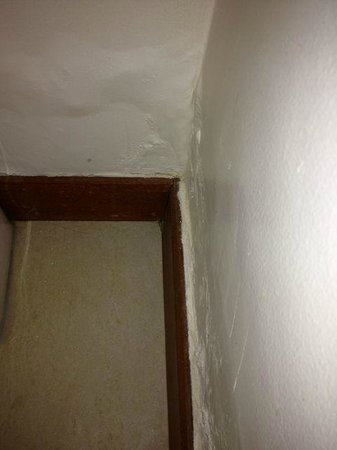 Asya Premier Suites:                   bad damp caused nasty smells