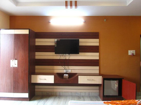 Rossa Guest House : Deluxe Double or Twin Room