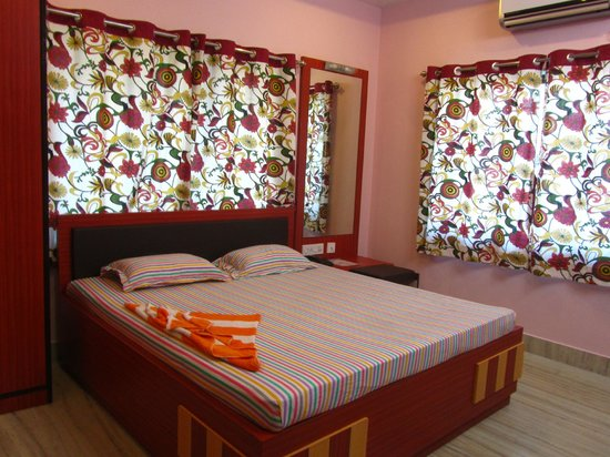 Rossa Guest House : Executive Double or Twin Room