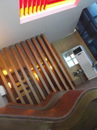 Susesi Luxury Resort:                   Sauna