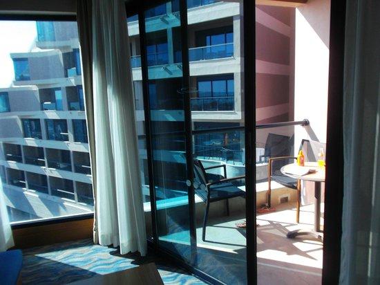 Susesi Luxury Resort:                   Zimmer 1311
