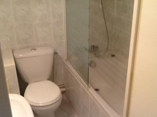 Timhotel Boulogne Rives De Seine:                   badkamer