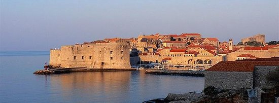 Super Tours: City of Dubrovnik