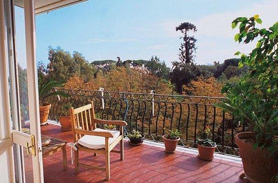 B&B Casa Liliana: Terrazzo - Terrace