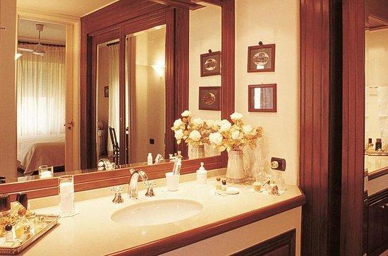 B&B Casa Liliana: Bagno - Bathroom