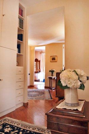 B&B Casa Liliana: Corridoio - Corridor