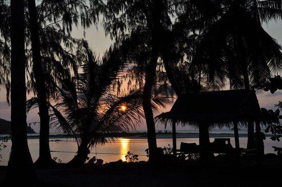 Baan Manali Resort:                   Beautiful resort