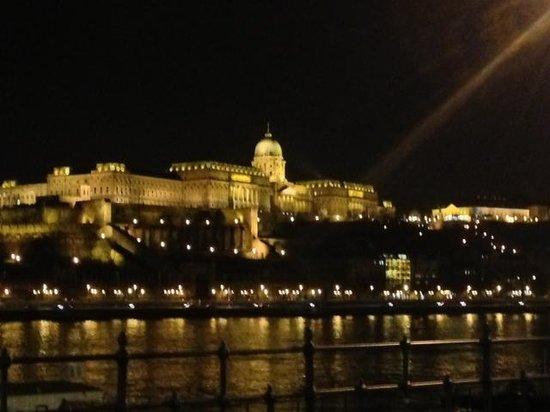 布達佩斯萬豪酒店照片