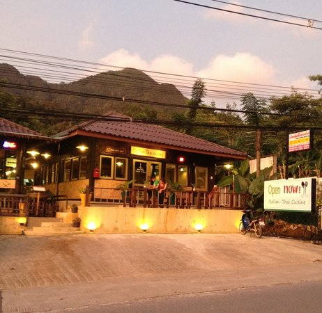 Ciao Koh Chang : Restaurant photo