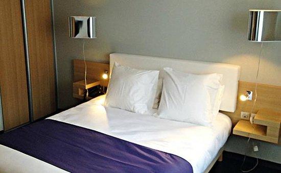 Park & Suites Lyon Cite Internationale