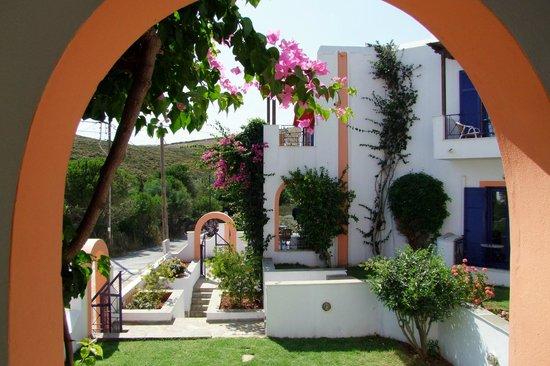 Allegria Family Hotel :                   Hotel