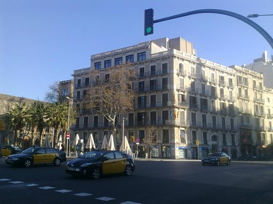 Photo of Hotel Condestable Barcelona