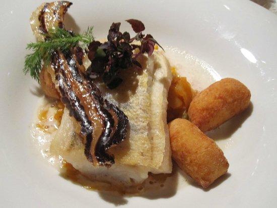 Hotel Quellenhof:                   The food is yummy