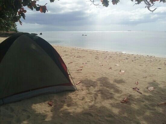 Burot beach <3