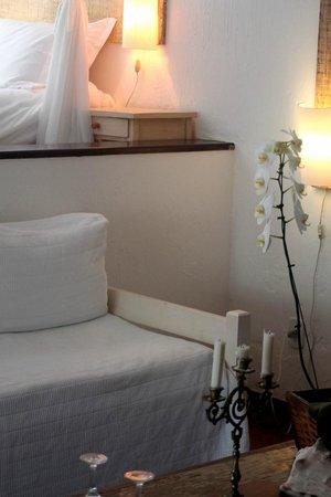 Pousada Casa Buzios: Alquimista Suite