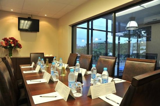 Protea Hotel Hatfield: Conference Board Room