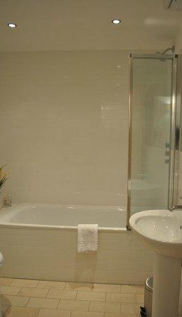 Dreamhouse Apartments Rothesay: Rothesay Mews 1 bedroom apt
