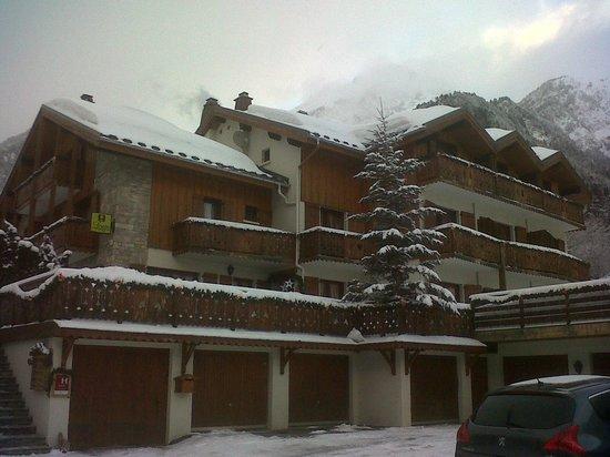 Chalet-Hôtel Les Airelles