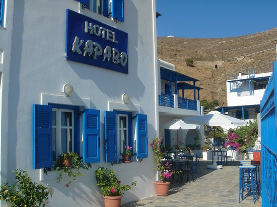 Hotel Karabo