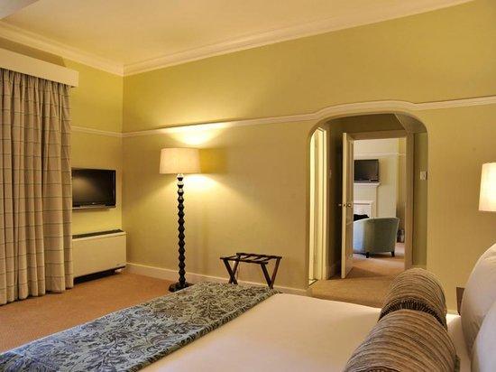 Imperial Hotel: Suite Room