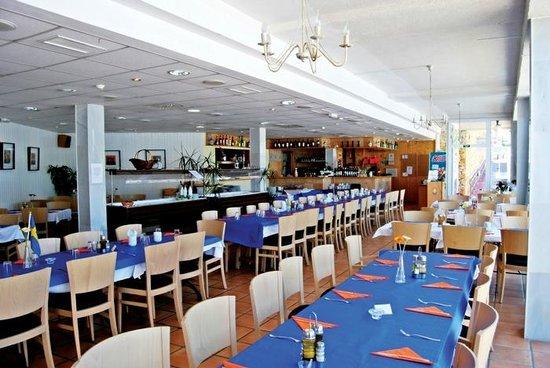Hotel-Apartments Reuma-Sol:                                     Restaurante - Restaurant - Restaurant