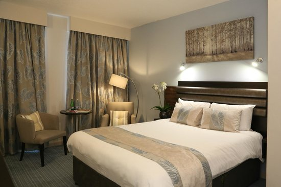 DoubleTree by Hilton Hotel London - Chelsea: Executive Laura Ashley King Room