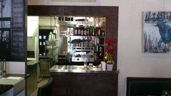 A la table du march narbonne restaurant avis num ro - Restaurant la table du grand marche tours ...