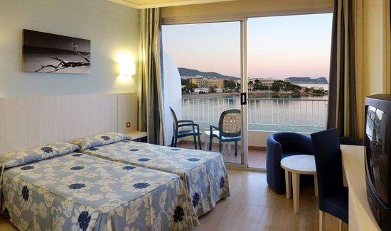 Hotel Marina Panorama I y II Standard room